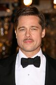 Brad Pitt   at the Los Angeles Premiere of 'The Curious Case of Benjamin Button'. Mann's Village The