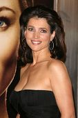 Julia Ormond   at the Los Angeles Premiere of 'The Curious Case of Benjamin Button'. Mann's Village Theater, Westwood, CA. 12-08-08
