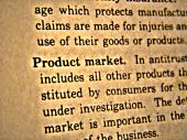 Dictionary Product Market