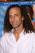 Kenny G   at the launch party for 'Dance Body Beautiful' series of DVDs by Lisa Rinna. Belle Gray, S