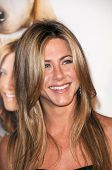 Jennifer Aniston   at Los Angeles Premiere of 'Marley and Me'. Mann Village Theater, Los Angeles, CA