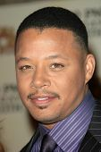Terrence Howard   at the 66th Annual Golden Globe Awards Nomination Announcement Press Conference. Beverly Hilton Hotel, Beverly Hills, CA. 12-11-08