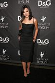 Zelda Williams   at the D and G Flagship Opening in Support of The Art of Elysium. D and G, Beverly Hills, CA. 12-15-08