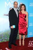 Edoardo Ponti and Sasha Alexander   at the Los Angeles Premiere of 'Yes Man'. Mann VIllage Theater, Westwood, CA. 12-17-08