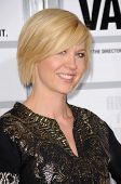 Jenna Elfman   at the Los Angeles Premiere of 'Valkyrie'. The Directors Guild of America, Los Angeles, CA. 12-18-08