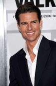 Tom Cruise   at the Los Angeles Premiere of 'Valkyrie'. The Directors Guild of America, Los Angeles,