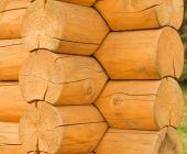 Sample Timber Frame