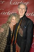 James Cromwell  at the Palm Springs Film Festival Gala. Palm Springs Convention Center, Palm Springs, CA. 01-06-09