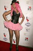 Tiffany 'New York' Pollard  at the People's Choice Awards Post Party and Birthday Bash for Tiffany 'New York' Pollard. Club Area, West Hollywood, CA. 01-07-09
