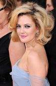 Drew Barrymore at the 66th Annual Golden Globe Awards. Beverly Hilton Hotel, Beverly Hills, CA. 01-11-09