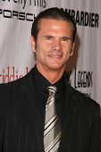 Lorenzo Lamas at the 6th Annual 'Living Legends of Aviation' Awards Ceremony. The Beverly Hilton Hotel, Beverly Hills, CA. 01-22-09