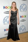 Laura Marie Steigers at the 20th Annual Producers Guild Awards. Hollywood Palladium, Hollywood, CA. 01-24-09