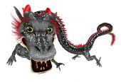 Oriental Dragon