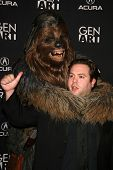 Dan Fogler at the Los Angeles Special Screening of 'Fanboys'. Clarity Screening Room, Beverly Hills,