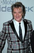 Rod Stewart at the Salute To Icons Clive Davis Pre-Grammy Gala. Beverly Hilton Hotel, Beverly Hills, CA. 02-07-09