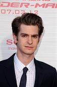 Andrew Garfield at