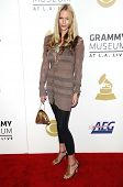 Manda Mosher   at The Grammy Nominations Concert Live!! Nokia Theatre, Los Angeles, CA. 12-03-08