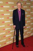 James Cromwell  at CNN Heroes An All-Star Tribute. Kodak Theatre, Hollywood, CA. 11-22-08