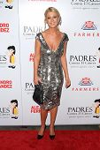 Tara Reid  at the 8th Annual Padres Contra El Cancer's 'El Sueno De Esperanza' Benefit Gala. Hollywo