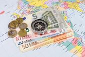 Euro Travel Money