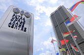 Putra World Trade Centre Kuala Lumpur