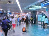 Commuters Singapore