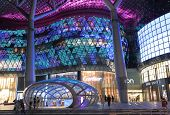 ION Orchard Shopping mall Singapore