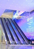 Suntec City Convention and Exhibition Centre Singapore