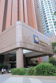 Monetary Authority of Singapore MAS