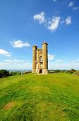 Broadway tower.