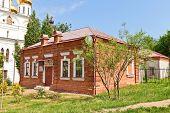 Sunday School In Dmitrov Kremlin. Dmitrov, Russia