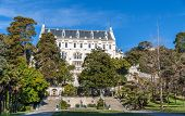 University Of Nice Sophia Antipolis, Chateau Valrose