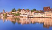 picture of zurich  - Zurich Switzerland  - JPG