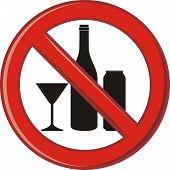 No Alcohol Sign.eps
