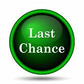 Last Chance Icon