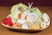 Healthy Japanese Food 1