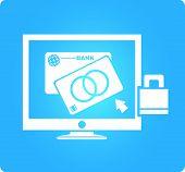 banking online, banking service