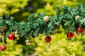 Christmas Garlands Decorations