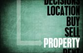 Property Core Principles as a Concept Abstract