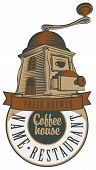 Coffee house