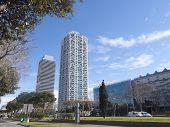 Twins Towers