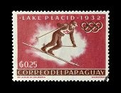 Paraguay 1963