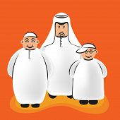 Arab Funny Characters