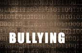 Cyber Bullying on a Digital Binary Warning Abstract