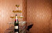Wine Pyramid