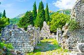 The Scenic Ruins