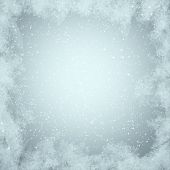 Winter Background Graphics Winter Snow Frost Projectsspace Text