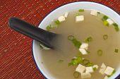 Fresh Miso Soup
