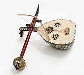 Arabian Instruments