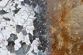 Rust Fade